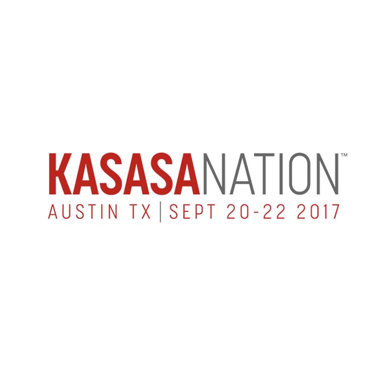 Kasasa Nation Conference