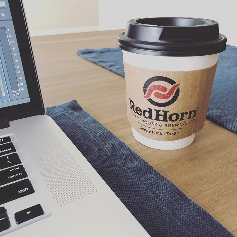 Red Horn Coffee